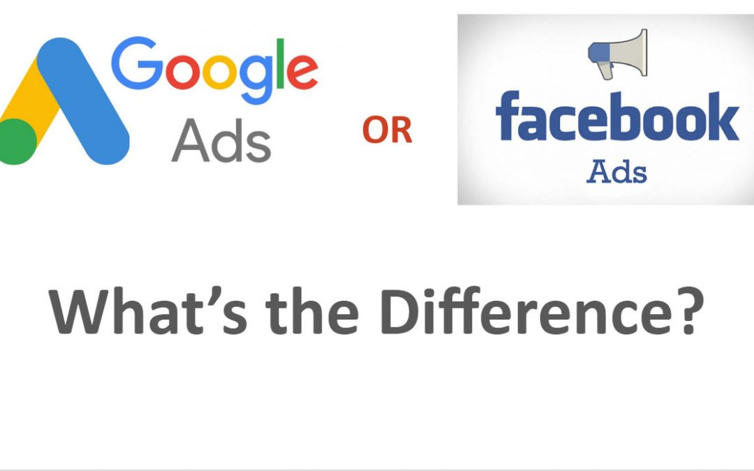 google-facebook-advertising